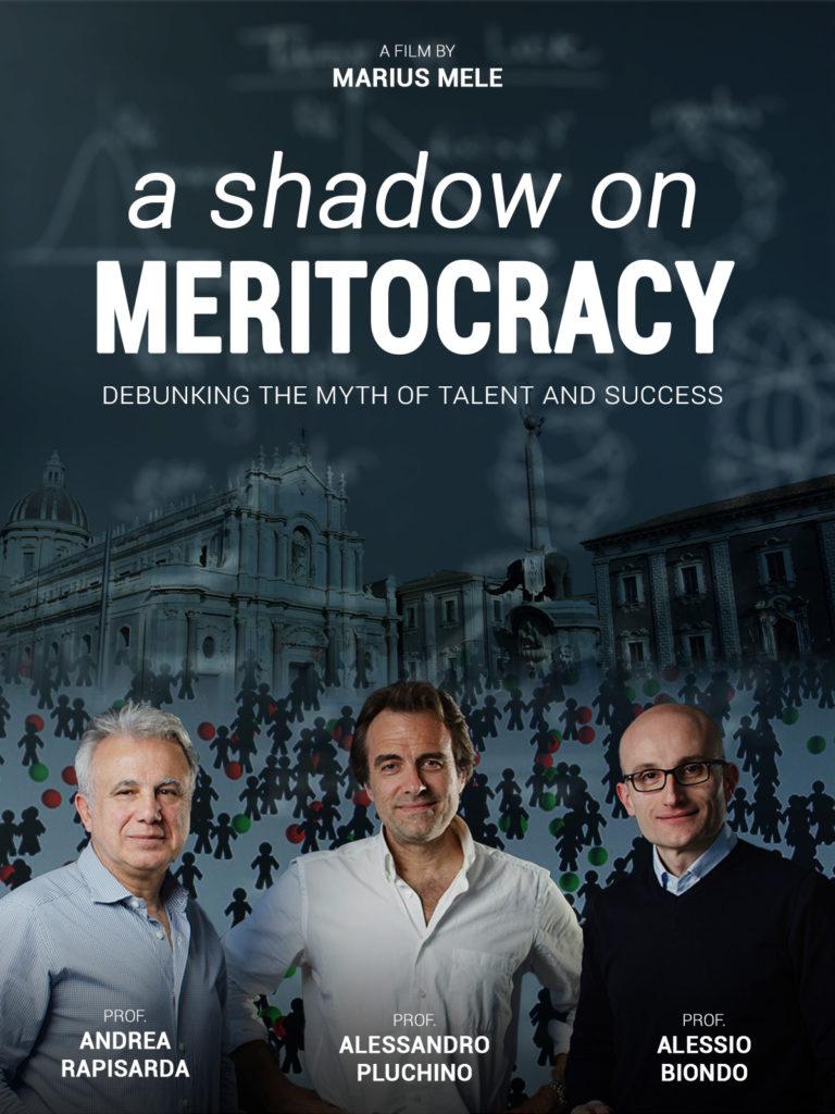 meritocracy locandina
